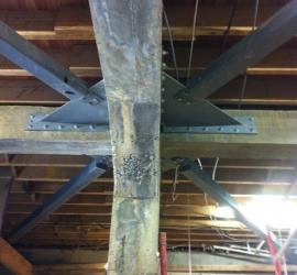 Structual Steel beam