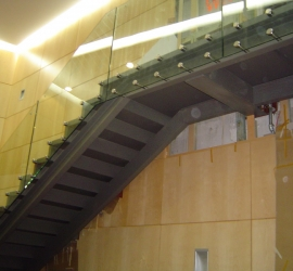 Gates, Stairs and Handrails