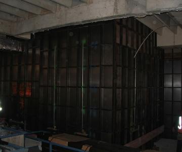 general engineering/metalworks four