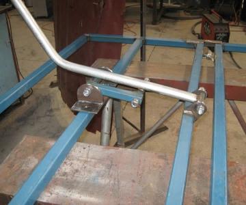 general engineering/metalworks six